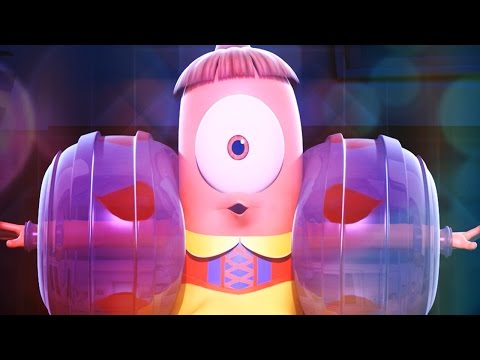 Funny Animated Cartoon | Spookiz Dress to Impress 스푸키즈 | Car