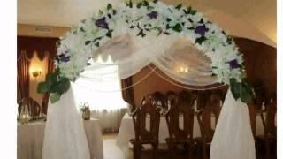 Оформление Свадебной Церемонии(Оформление Свадебной Церемонии оформление свадебной арки оформление свадебной фотосессии Оформление..., 2014-08-06T12:59:01.000Z)