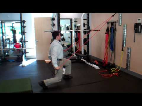 Voorhees Personal Trainer Director Shows Sample Patented Met Max Movements- Quick Home Workout