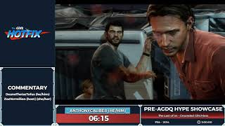 GDQ Hotfix presents The Last of Us Promo