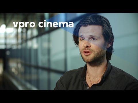 James Napier Robertson on directing Cliff Curtis