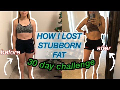 I WENT ON THE TREADMILL EVERY DAY FOR A MONTH | 30 day workout challenge inspired by Lauren Giraldo