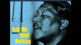 Watch Bobby Bland If Loving You Is Wrong I Dont Want To Be Right video