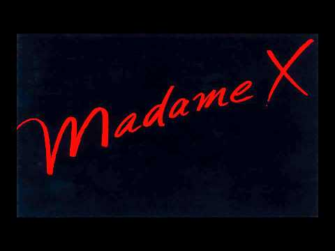 Madame X ~ I'm Weak For You 1987 Funk Slow Jam