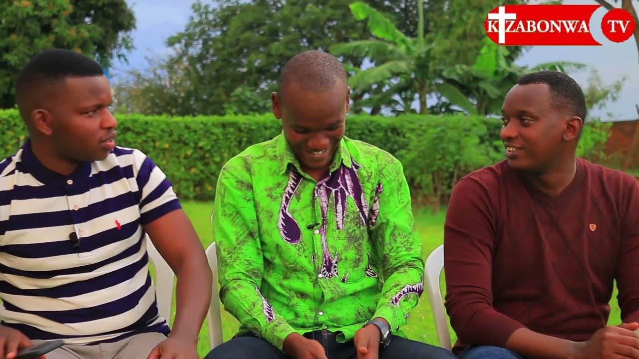 Download SOBANUKIRWA!MBESE IMANA IJYA YIVUGURUZA KUMASEZERANO YAYO!ESE KO HARABAPFA BARIBAYAFITE