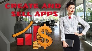 How To Create An App-Affiliate Marketing-Mobile Agency Apps Review Without BONUS