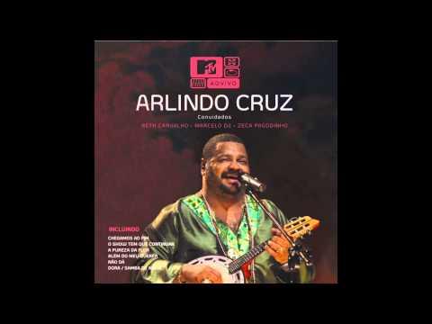 Arlindo Cruz - Dora / Samba De Arerê