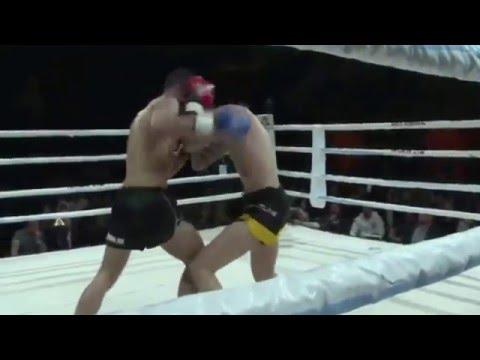 Meran Zangana vs Andreas Iversen