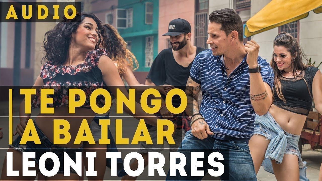 te-pongo-a-bailar-audio-leoni-torres-leoni-torres