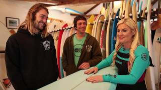 MaineLiving - Black Point Surf Shop - S2 - Episode 22
