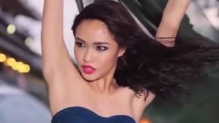 Vietnam Top HairStylist 2017 - Phương Đông Huyền Bí