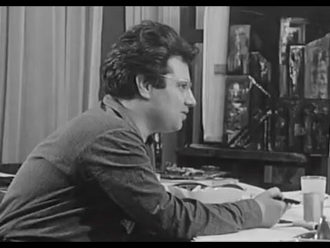 Bernard Dimey & Francis Lai (Naissance d'une chanson)