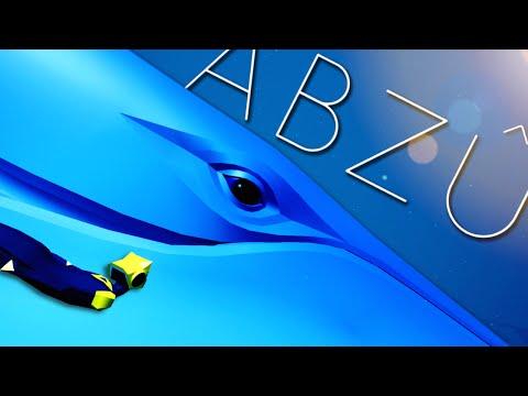 BEFRIENDING GIANT AND DANGEROUS CREATURES! | ABZU - Part 3