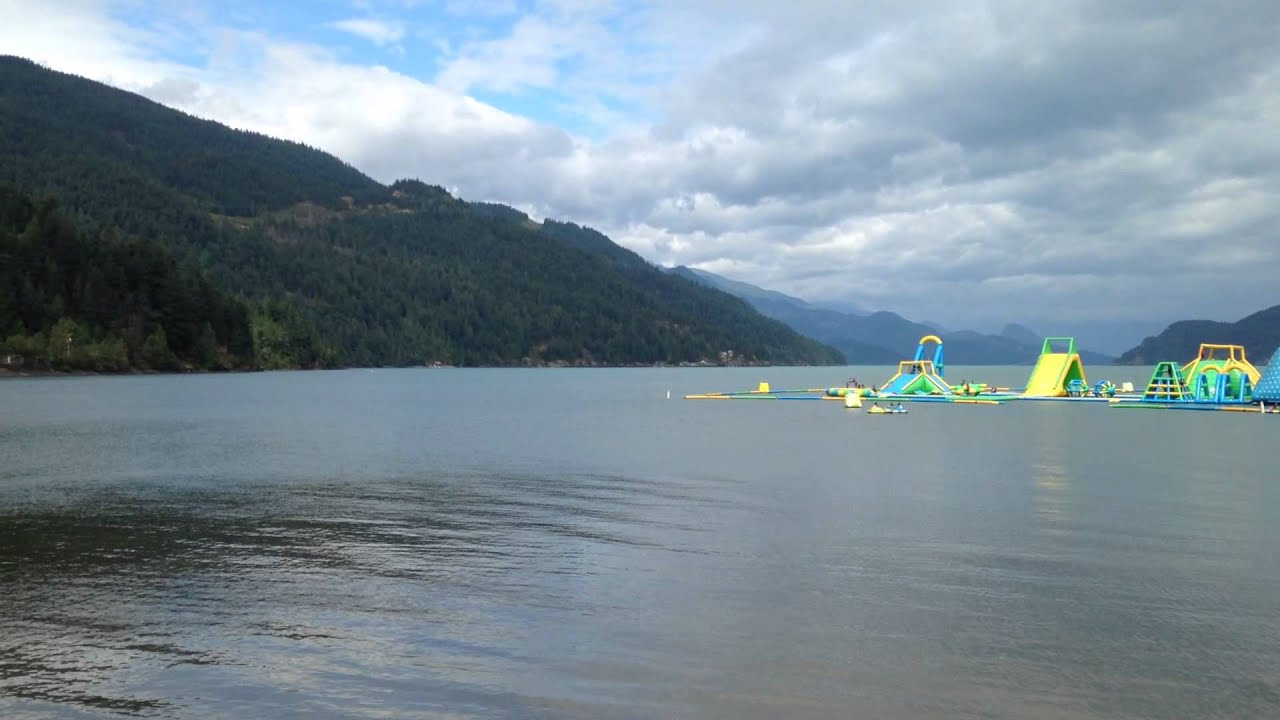 Vancouver Century 21 Harrison Hot Springs Water Park