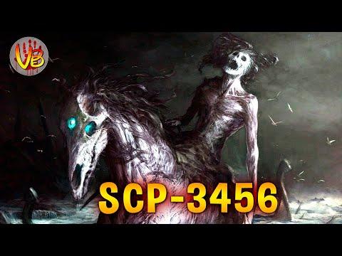 SCP-3456 (Наклави): Страшные тайны фонда SCP
