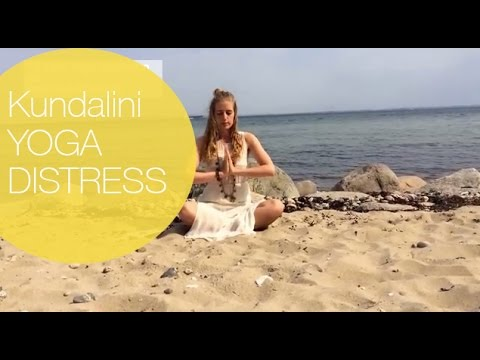 Kundalini Yoga Distress