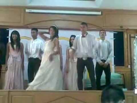 Romeo & Juliet !! รร.ติ้ววทยาคม