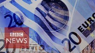 Greece debt crisis: Who is who? BBC News