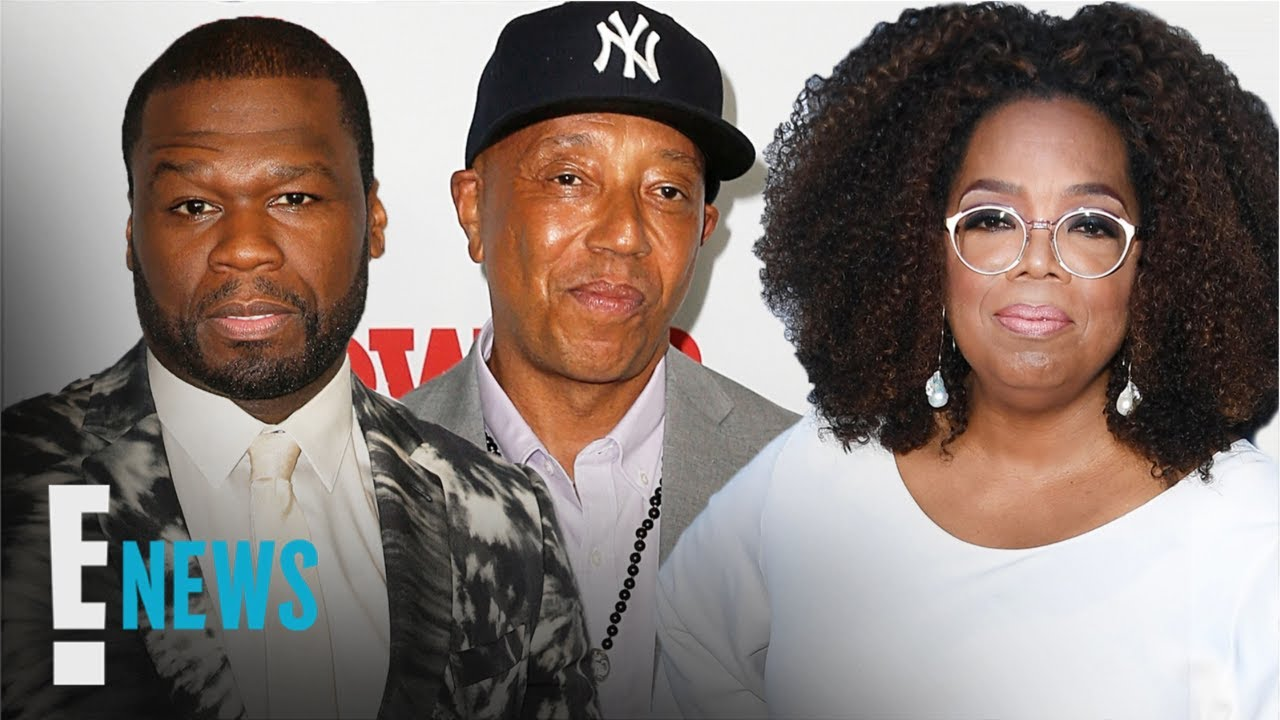 50 Cent and Russell Simmons Blast Oprah Over #MeToo Doc | E! News