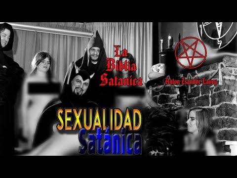 sexualidad-satÁnica-|-la-biblia-satÁnica-(audiolibro)-anton-szandor-lavey