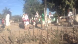 Cohuibampo Judios