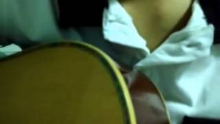 Cảm Ơn Vì Tất Cả - Cover Guitar