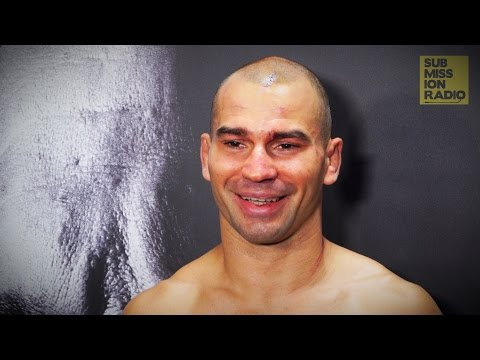 """UFC 202: Artem Lobov says After All the """"Gangster"""" Talk, All He heard was Silence in There"""