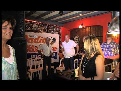 Radio Hollandse muziek nl georganiseerd door Troost-entertainment