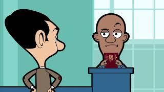 Mr Bean - The Photograph/Shopping List | Full Episode | WildBrain Cartoons