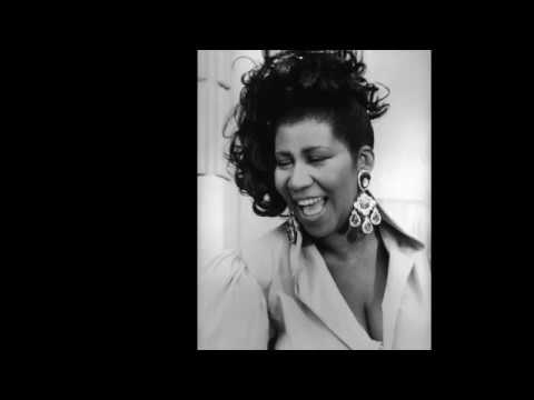 "Aretha Franklin & Glenn Jones - ""Ever Changing Times"" Radio City LIVE (audio)"