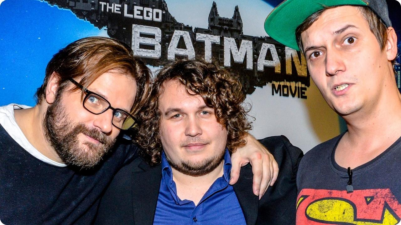 Lego Batman Movie Gronkh