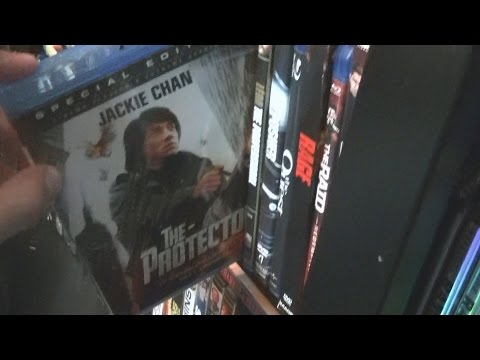Action DVD/Blu-Ray Collection Part 3