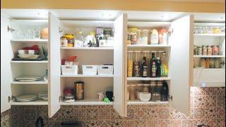 Организация хранения на кухне. Идеи для удобной кухни - Senya Miro