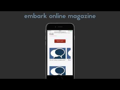 Interactive Media Design Portfolio 2016/2017