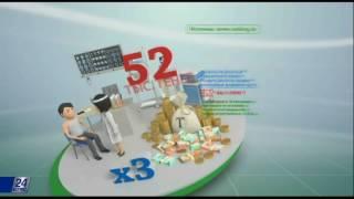 Факты. Медицинское страхование в Казахстане