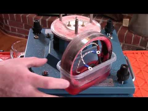 Robo JetFloss candy floss machine: Cleaning & Maintenance