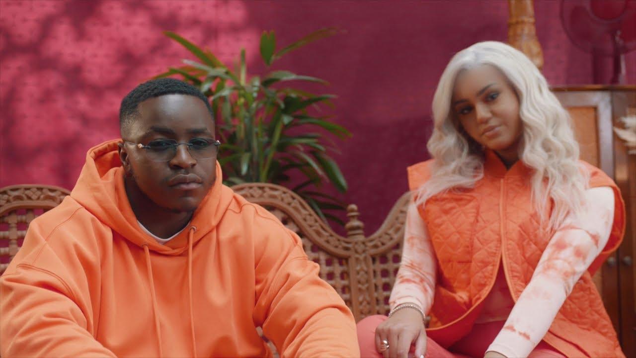 Download Landy (ft. Victoire) - Aminata (Clip officiel)
