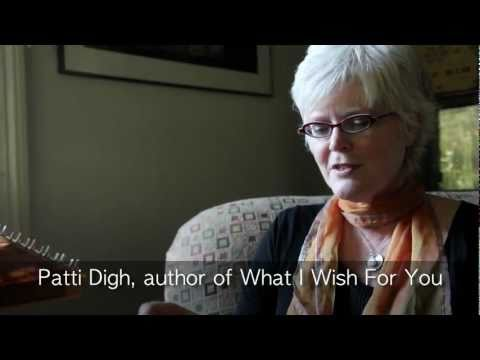 Follow the idea that calls you : Author Patti Digh