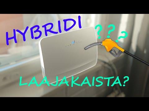 Telia Hybridilaajakaista