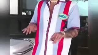 Maluma danseaza pe manele