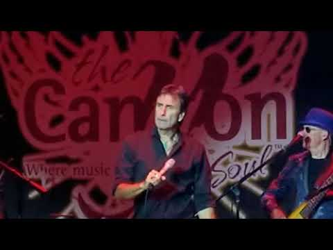 The Fixx - Red Skies Live 07-25-18 The Canyon - Santa's Clarita, CA