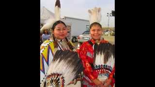 A Wow of a Pow Wow