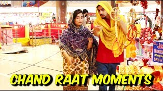 Chand raat moments  l Peshori vines Official