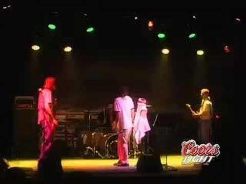 tommy/rockstar karaoke week 11