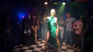 Madame Hex at Splash Bar Florida Paula Abdoul Cold Hearted