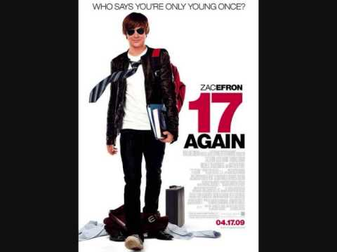 Vincent Vincent and The Villains  On My Own  17 Again Soundtrack