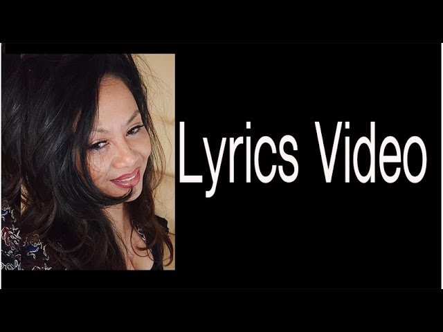 Didi Kempot - KangenNickerie_BanyuLangit [cover: Ilse Setroredjo] LYRICS VIDEO
