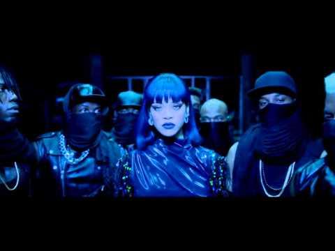 Rihanna's ANTI DiaRy: Room 6