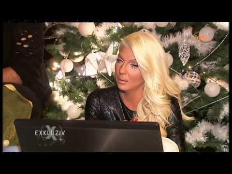 Jelena Karleusa - Novogodisnji modni sudija - Drugi deo // EXKLUZIV 12.01.2015.