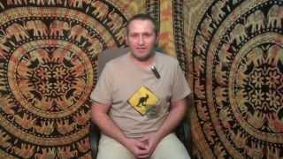 Презентация 15 минутного бесплатного урока эффективная йога